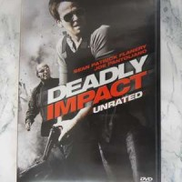 Deadly impact unrated (DVD)
