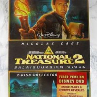 National Treasure 2 (DVD)
