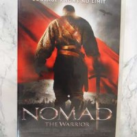 Nomad The Warrior (DVD)