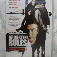 Brooklyn Rules – Not made broken (DVD)