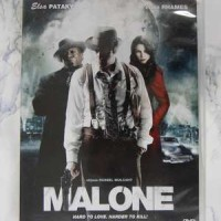 Malone – Hard to love. Harder to kill! (DVD)
