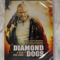 Diamond Dogs – A gun for hire (DVD)