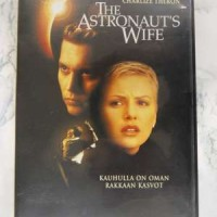 The Astronaut's Wife – Kauhulla on oman rakkaan kasvot (DVD)