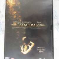 Catacombs (DVD)