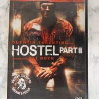Hostel – Part II (DVD)
