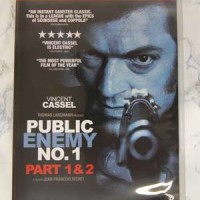 Public Enemy No.1 – Part 1&2 (DVD)