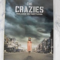 The Crazies – Hulluus on tarttuvaa (DVD)