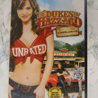 The dukes of Hazzard (DVD)