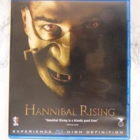 Hannibal rising (Blu-ray)