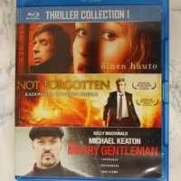Thriller collection 1 (Blu-ray)