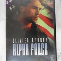 Alpha Force (DVD)