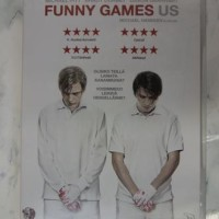 Funny games us (DVD)