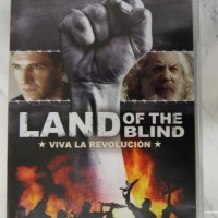 Land of the blind (DVD)