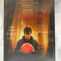 the woodsman (DVD)