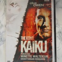The Echo, Kaiku (DVD)