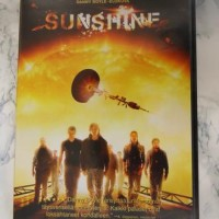 Sunshine (DVD)