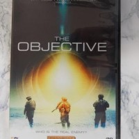 The Objective (DVD)