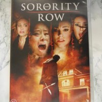 Sorority Row – (DVD)