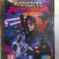 Farcry 3 – Blood Dragon (PC, Uusi muoveissa)