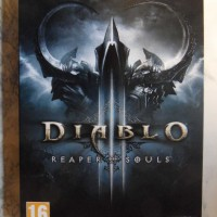 Diablo III – Reaper of Souls, Expansion set (PC, Uusi muoveissa)