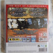 Resident Evil 5, Gold edition (PS3, Uusi muoveissa)