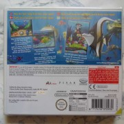 Finding Nemo – Escape to the big blue (3DS, Uusi muoveissa)