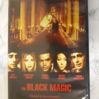 The Black Magic (DVD)