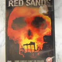Red Sands (DVD)