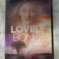 The Lovely Bones, Oma Taivas (DVD)