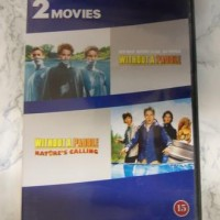 Without A Paddle + Nature's Calling, 2 elokuvaa (DVD)