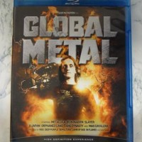 Global Metal (Blu-ray)