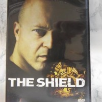 The Shield, 1. tuotantokausi (DVD)