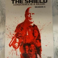 The Shield, 5. tuotantokausi (DVD)