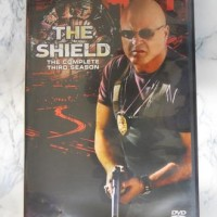 The Shield, 3. tuotantokausi (DVD)