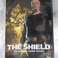The Shield, 2. tuotantokausi (DVD)