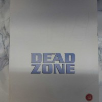 The Dead Zone, 1. tuotantokausi (DVD)