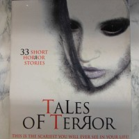 Tales of Terror, 33 short horror stories (DVD)