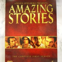 Amazing Stories, 1. tuotantokausi (DVD)