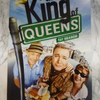 The Kings of Queens, Kellarin Kunkku, 1. tuotantokausi (DVD)