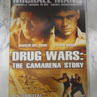 Drug Wars: The Camarena Story (DVD)