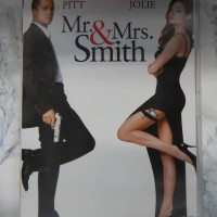 Mr.& Mrs. Smith (DVD)