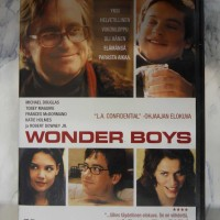 Wonder Boys (DVD)
