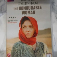 The Honourable Woman (DVD)