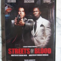 Streets of Blood (DVD)