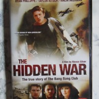 The Hidden War (DVD)
