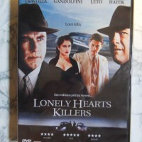 Lonely Hearts Killers (DVD)