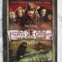 Pirates of the Caribbean – Maailman Laidalla (DVD)