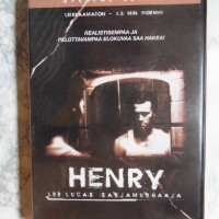 Henry – Lee Lucas Sarjamurhaaja – Special Edition (DVD)
