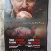 Small Town Murder Songs (DVD)