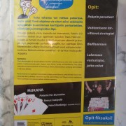 Pokeria For Dummies (DVD)